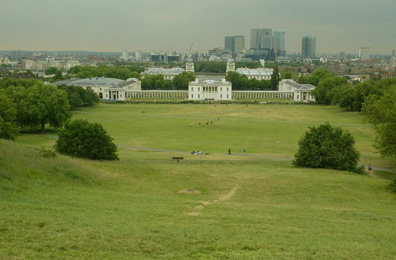 Greenwich Park